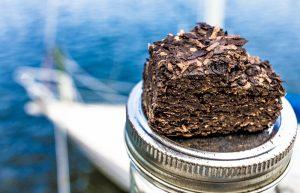 Pirate Kake Tobacco Review