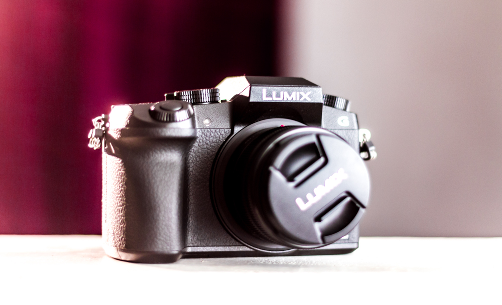 Panasonic G7 Camera Body