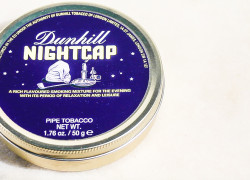 Dunhill Nightcap – The Grand daddy of English Blends