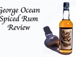 George Ocean Spiced Rum Review