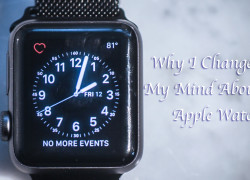 Why I Changed My Mind About Apple Watch