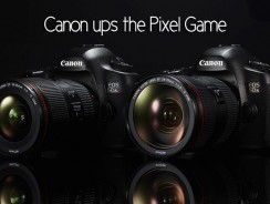 Canon releases Highest Resolution DSLR with the 5Ds R