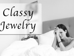 Classy Jewelry: at a discount