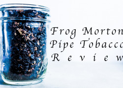 Frog Morton Pipe Tobacco Review
