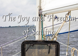 The Joy and Freedom of Sailing – A Classy Pastime