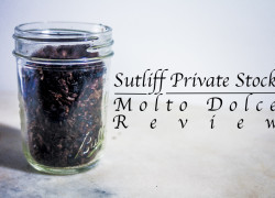 Sutliff Private Stock Molto Dolce | Review