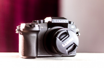 Panasonic G7 Micro 4/3 Camera Review