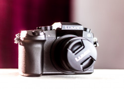 Panasonic G7 Micro 4/3 Camera Review