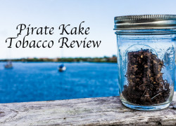 Cornell & Diehl Pirate Kake Tobacco Review