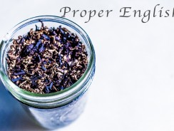 Pipe Den's Proper English – Pipe Tobacco Review