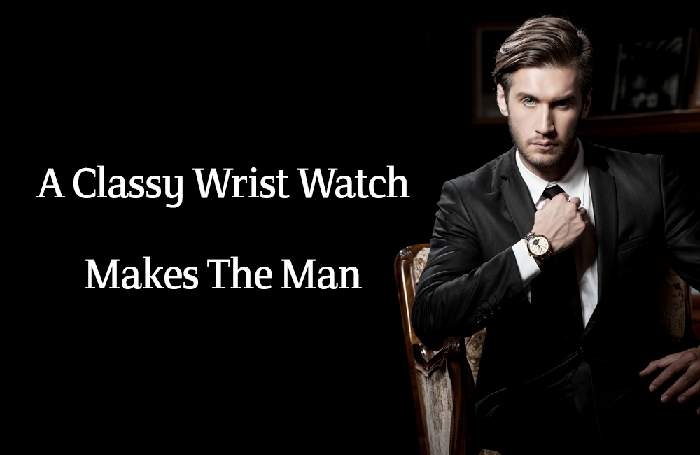 5 Dumb Watches that Are Classier then a Smartwatch