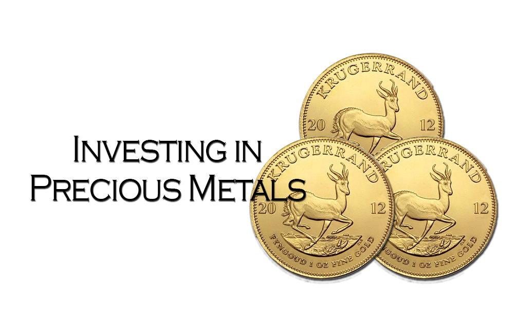 Tips for Investing in Precious Metals