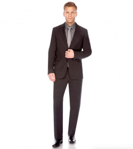 benefit of wealth armani suits