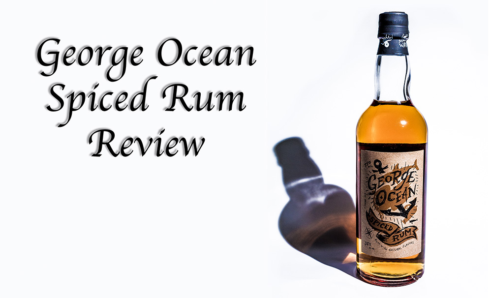 George Ocean Spiced Rum Review